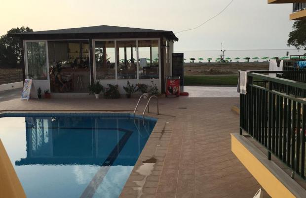 фотографии отеля Edem Beach изображение №3