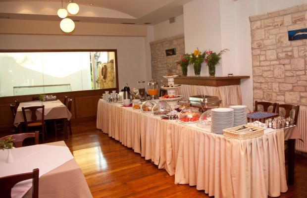 фото отеля Akroyali изображение №17