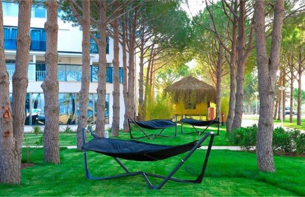 фотографии Venosa Beach Resort and Spa изображение №24