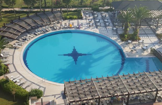 фотографии отеля Venosa Beach Resort and Spa изображение №7