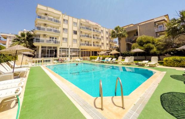 фото отеля Sultan Apartment изображение №1