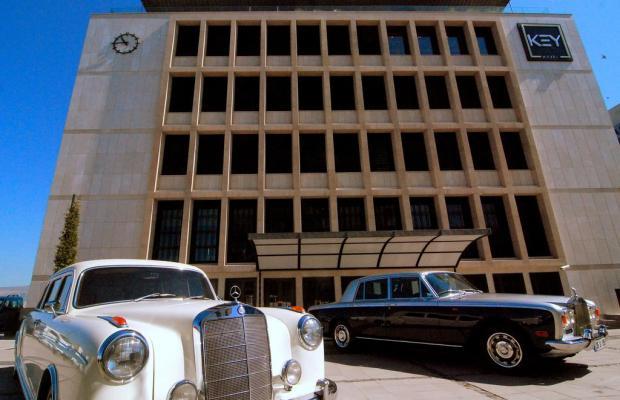 фото отеля Key изображение №1