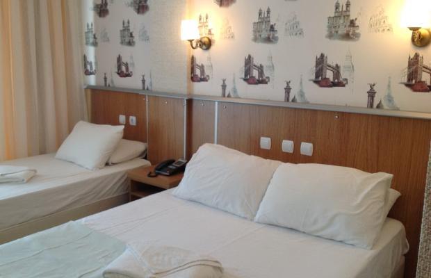 фото Mood Beach Hotel (ex. Duman) изображение №34
