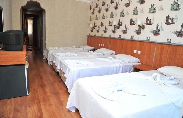 фото Mood Beach Hotel (ex. Duman) изображение №2