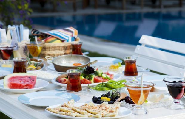 фото отеля Zeytin Konak изображение №17