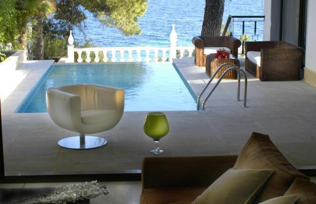 фото отеля Danai Beach Resort & Villas изображение №25