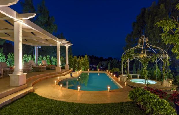 фото отеля Danai Beach Resort & Villas изображение №9