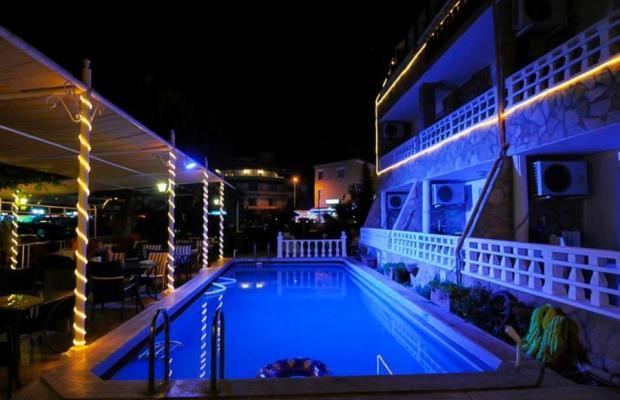 фотографии отеля Kusmez изображение №3