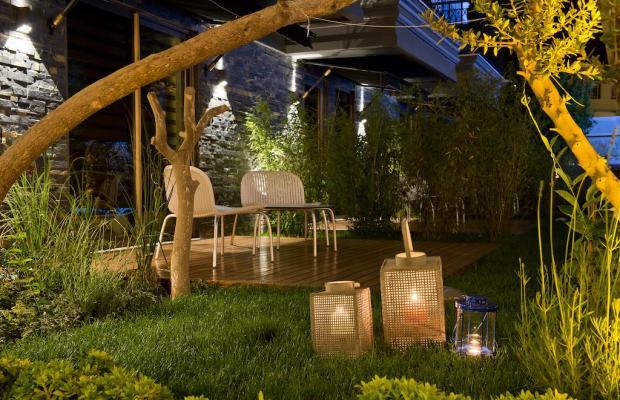фото отеля Samira Exclusive Hotel & Aparments изображение №17
