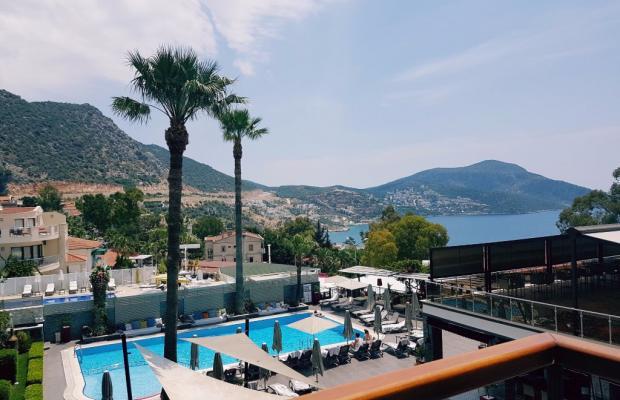 фото отеля Samira Exclusive Hotel & Aparments изображение №1