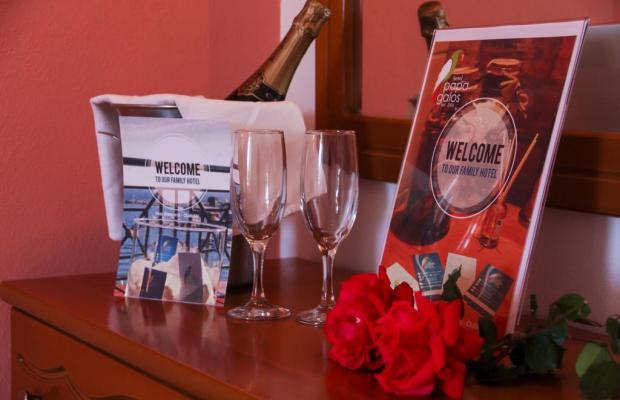 фото отеля Papagalos изображение №5