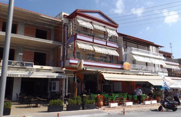 фото отеля Papagalos изображение №1