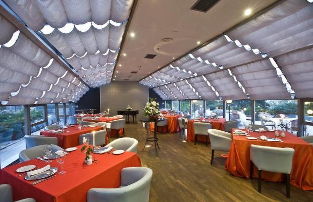 фотографии Kervansaray Thermal Convention Center & Spa изображение №12