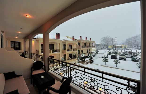 фото Eliton Hotel & Spa изображение №26