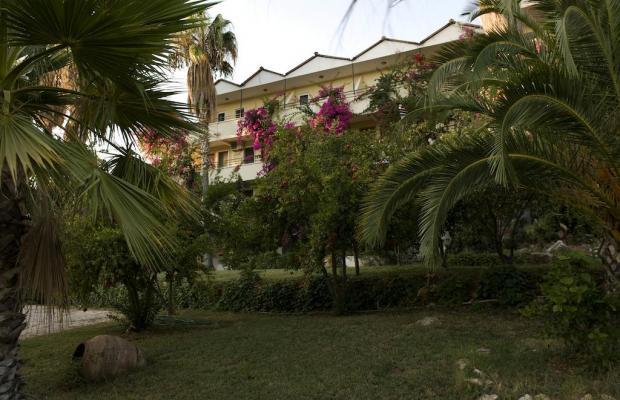 фото отеля Pataros изображение №21