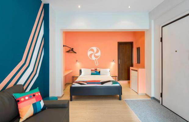 фото отеля Colors Rooms & Apartments (ех. Colors Budget Luxury) изображение №17
