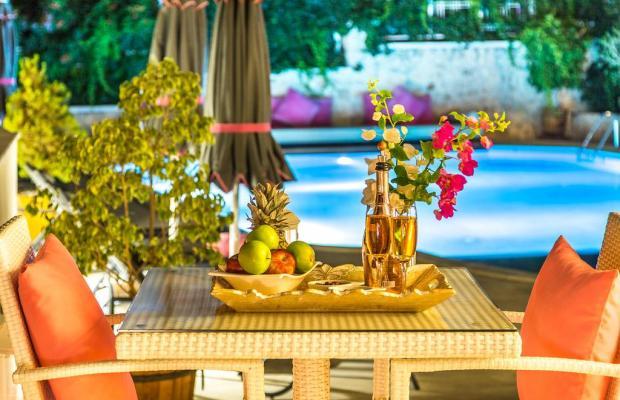 фотографии Kalkan Suites (ех. Samira Garden) изображение №20