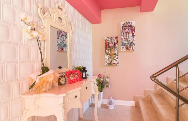 фотографии Kalkan Suites (ех. Samira Garden) изображение №8