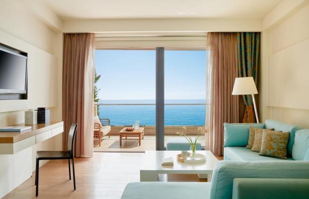 фото отеля Cavo Olympo Luxury & Spa изображение №29
