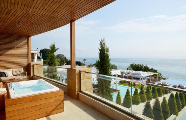 фотографии отеля Cavo Olympo Luxury & Spa изображение №3
