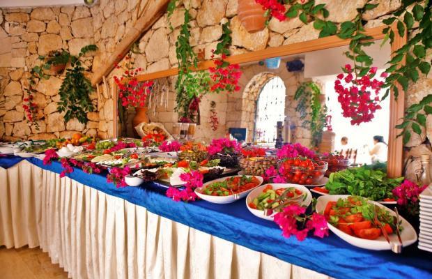 фотографии отеля Amphora Hotel изображение №7