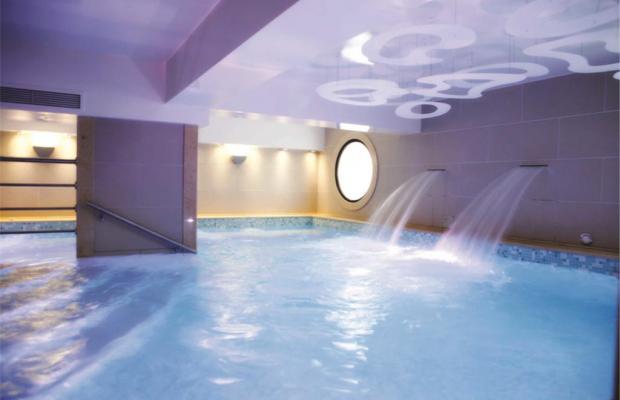 фото отеля Cosmopolitan Hotel & Spa изображение №33