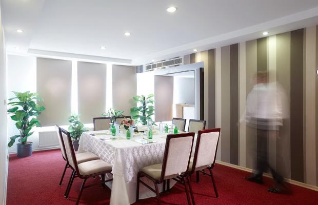 фото отеля Kordon Hotel Alsancak изображение №17