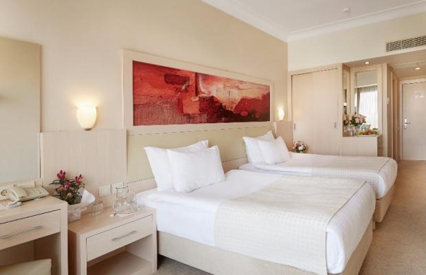 фото отеля Kordon Hotel Alsancak изображение №5
