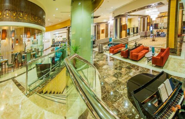 фото отеля Dedeman Konya Hotel & Convention Center изображение №21