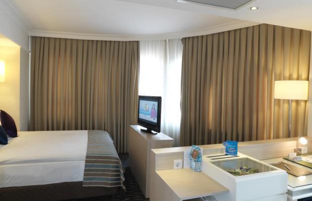 фото отеля Pasapark Karatay Hotel изображение №5