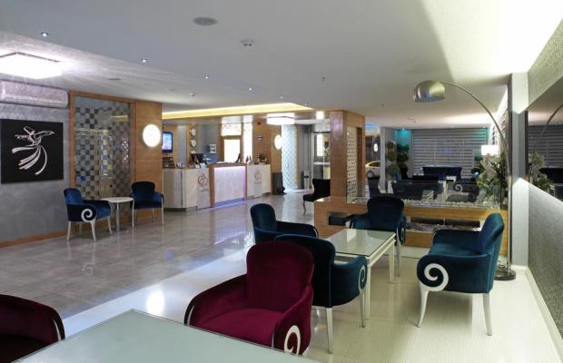 фото Pasapark Karatay Hotel изображение №2