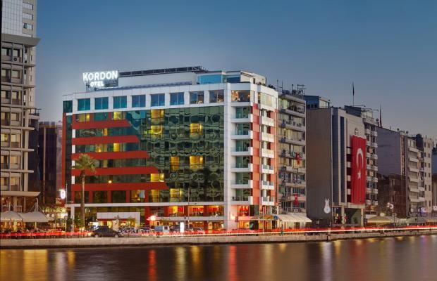 фото отеля Kordon Hotel Pasaport изображение №25