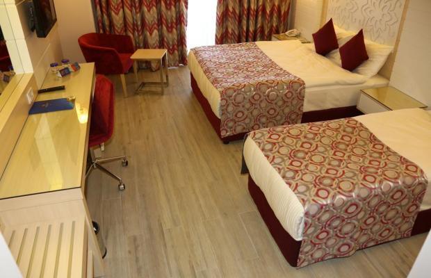 фотографии Sunmelia Beach Resort & Spa изображение №24