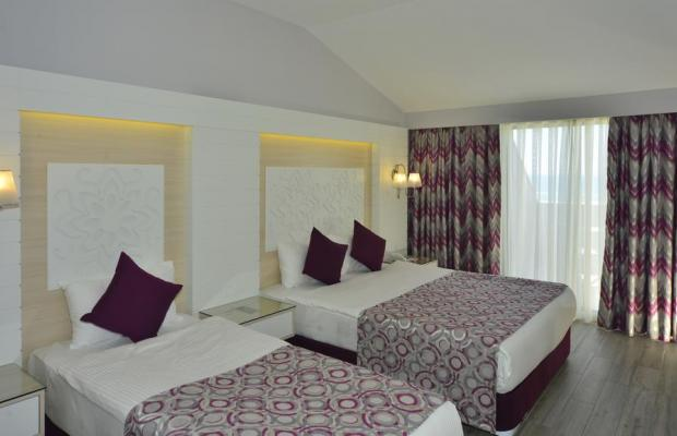 фото отеля Sunmelia Beach Resort & Spa изображение №17