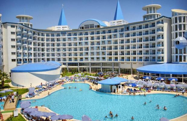 фотографии отеля Buyuk Anadolu Didim Resort изображение №19