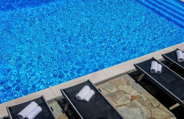 фото отеля Leandros изображение №33