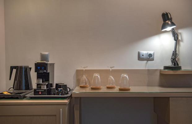 фото отеля Pyrgos изображение №17