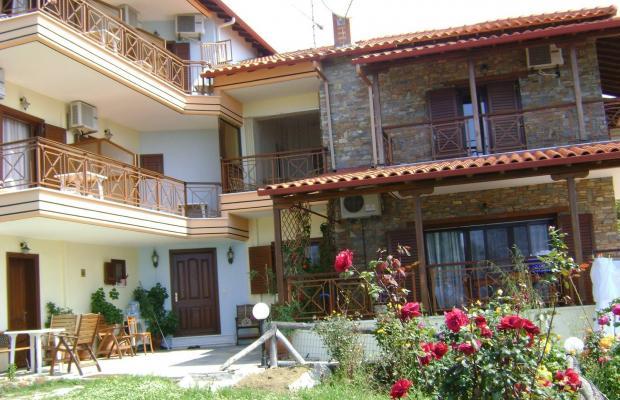 фотографии отеля Panorama Spa изображение №23