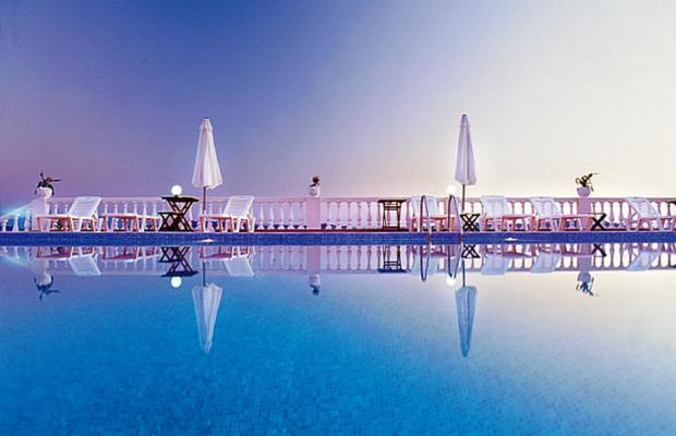 фотографии отеля Akti Ouranoupoli Beach Resort изображение №27
