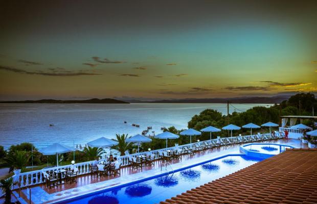 фотографии отеля Akti Ouranoupoli Beach Resort изображение №7