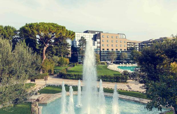 фото отеля Mercure Villa Romanazzi Carducci изображение №33