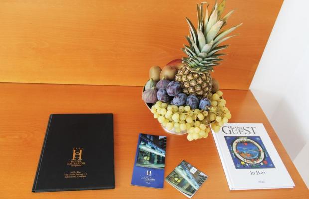фотографии отеля Excelsior Congressi изображение №23