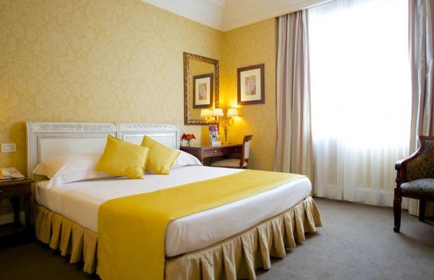фото отеля Mercure Catania Excelsior (ex. Grand Hotel Excelsior Catania) изображение №29