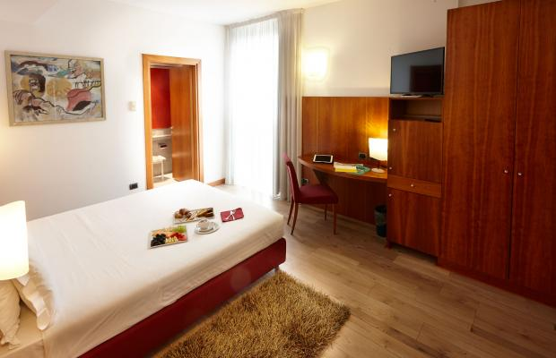фото отеля  Hotel Vicenza Tiepolo (ex. NH Vicenza)   изображение №13