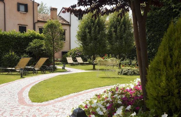 фотографии Hotel Olimpia Venezia (ex. Best Western Hotel Olimpia) изображение №4