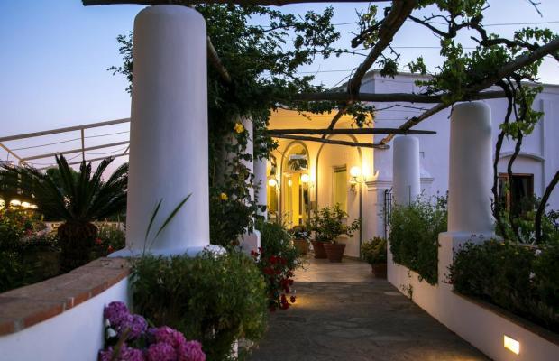 фотографии отеля Bellavista изображение №3