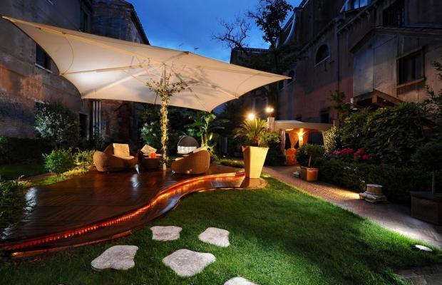фото Abbazia Hotel изображение №30