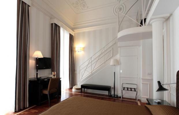 фото Il Principe Hotel Catania изображение №18