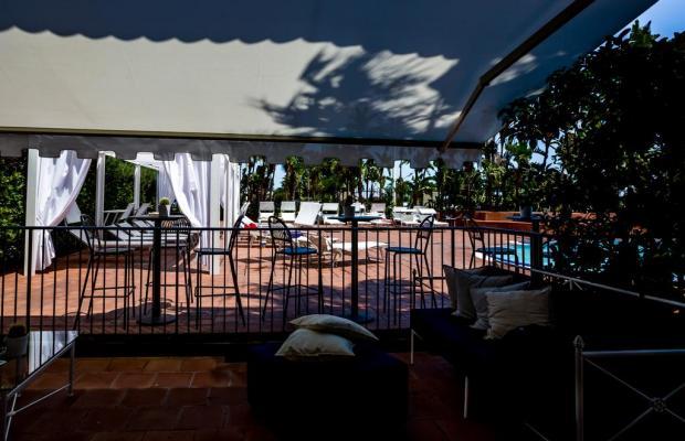 фотографии отеля Le Dune Sicily Hotel изображение №35