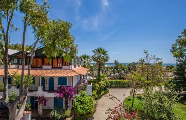 фотографии отеля Le Dune Sicily Hotel изображение №31